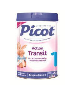 Picot Action Transit 1 1er âge 900g