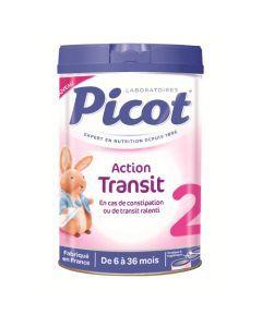 Picot Action Transit 2 2ème âge 900g