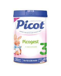 Picot Picogest 3 Croissance 900g