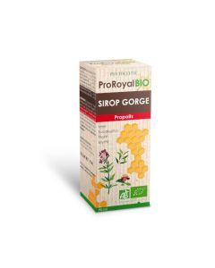 Phytoceutic Proroyal Bio Sirop Gorge 90ml