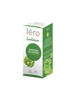 Léro Lactease Digestion du Lactose 60 Comprimés