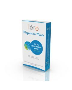 Léro Magnésium Marin x30 comprimés