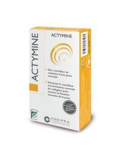 Codifra Actymine 30 Gélules Licaps