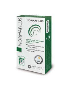 Codifra Normafilus 28 Gélules