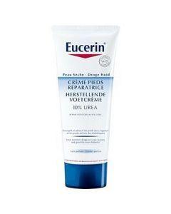 Eucerin Crème Pieds Réparatrice 10 % d'Urée 100ml