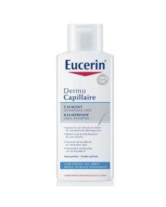Eucerin Dermo Capillaire Shampooing Calmant 5 % Urée 250ml