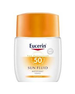 Eucerin Sun Fluid Matifiant SPF 50 50ml