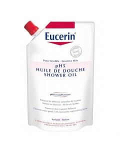 Eucerin Ph5 Éco Recharge Huile de Douche 400ml