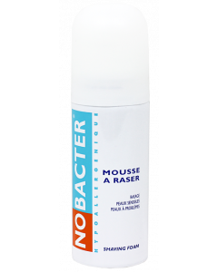 Eucerin Nobacter Mousse à Raser 150ml