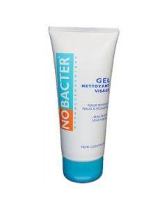 Eucerin Nobacter Gel Nettoyant Visage Peaux Sensibles 100ml
