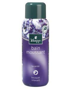 Kneipp Bain Moussant - Lavande - 400ml
