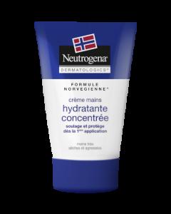 Neutrogena Crème Mains Hydratante Concentrée 50ml