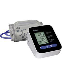 Braun Tensiomètre Bras ExactFit1