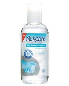 Nexcare Gel Mains Antiseptiques 75ml