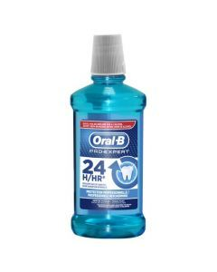 Oral-B Pro-Expert, Protection Professionnelle, Bain De Bouche 500 ml