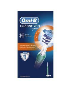 Oral-B TriZone700, Brosse À Dents Électrique Par Braun