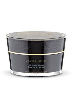Natura Siberica Caviar Gold Crème de Jour Activation Jeunesse 50ml