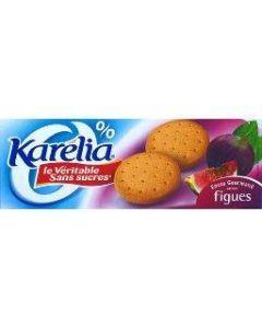 Karelea Biscuits Saveur Fruits des Bois 132g