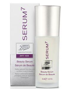 Serum 7 Sérum de Beauté 30ml