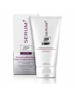 Serum 7 Fluide de Beauté Pour Le Corps 150ml