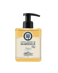 Authentine Savon Liquide De Marseille Surgras Bio 500 Ml