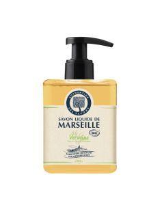 Authentine Savon Liquide De Marseille Verveine Bio 500 Ml