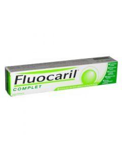 Fluocaril Complet Dentifrice 75ml