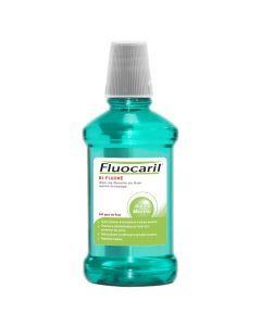 Fluocaril Bain de Bouche Bi-Fluoré Arôme Menthe 250 ml