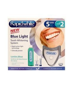 Bioes Rapid White Système de Blanchiment des Dents