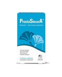 Prostasécura Troubles Urinaires 180 Gélules
