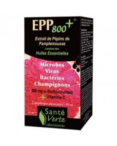 Santé Verte EPP 800 50 ml