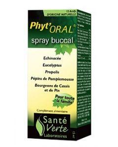 Santé Verte phyt'Orl Spray 15ml
