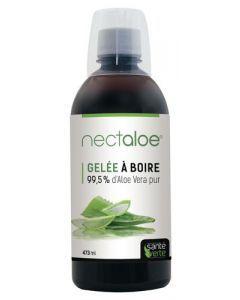 Santé Verte Nectaloe Gelée Bio 473ml