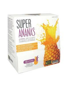 Super Ananas Sante Verte 18 Sticks