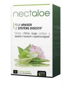 Santé Verte Nectaloé Sticks