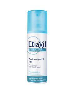 Etiaxil Déodorant Anti-transpirant 48h Vaporisateur 100ml