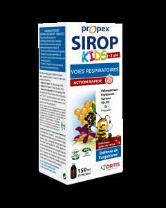 PROPEX Kids sirop 150 ml