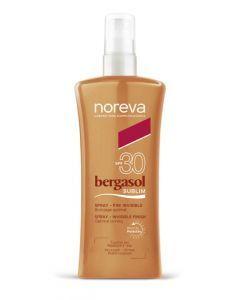 Noreva Bergasol Sublim Spray Spf30  125ml