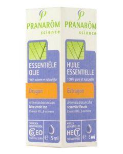 Pranarôm Huile Essentielle Estragon 5ml