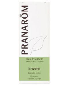 Pranarôm Huile Essentielle Encens 5ml