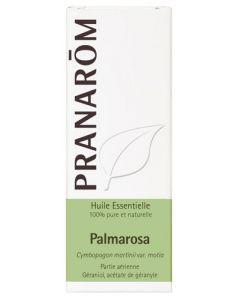 Pranarôm Huile Essentielle Palmarosa 10ml