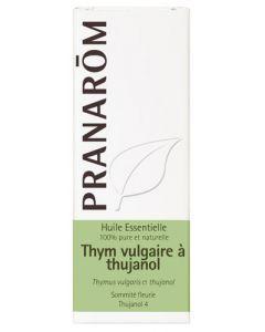 Pranarôm Huile Essentielle de Thym Vulgaire à Thujanol 5ml