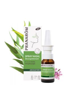 Pranarôm Science Aromaforce Spray Nasal 15ml