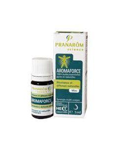 Pranarôm Aromaforce Lotion Résistance et Défenses Naturelles 5ml