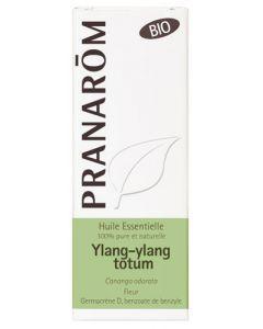 Pranarôm Huile Essentielle Ylang-ylang 5ml