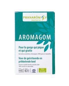 Pranarôm Aromagom 24 Gommes