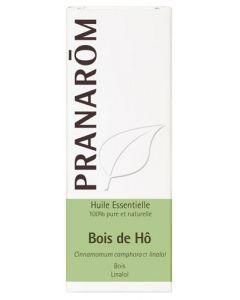 Pranarôm Huilles Essentielles Bois de Hô 10ml