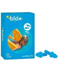 Blox Aquatique Bouchons d'Oreilles Enfant 2 Paires
