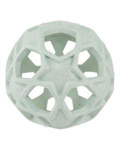 Hevea Star Ball 10 cm couleur Vert Menthe