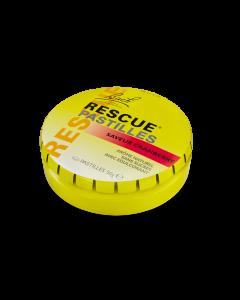 Rescue Pastilles Cranberry 50g